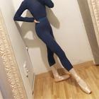 GM_Bamboo Leggings (뱀부 레깅스)